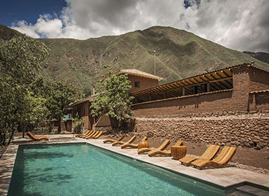 explora Valle Sagrado