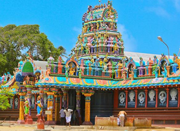 Unexplored Sri Lanka