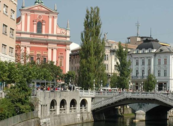 Essential Croatia - Northern Croatia, Istria & Slovenia