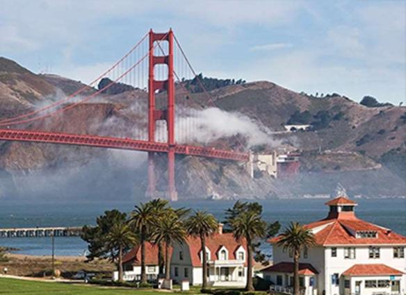 Majestic California: San Francisco, Yosemite & the Pacific