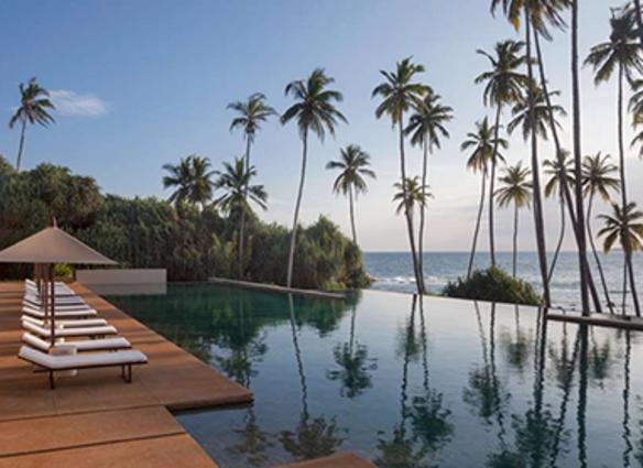 Exotic Summer Getaway in Sri Lanka