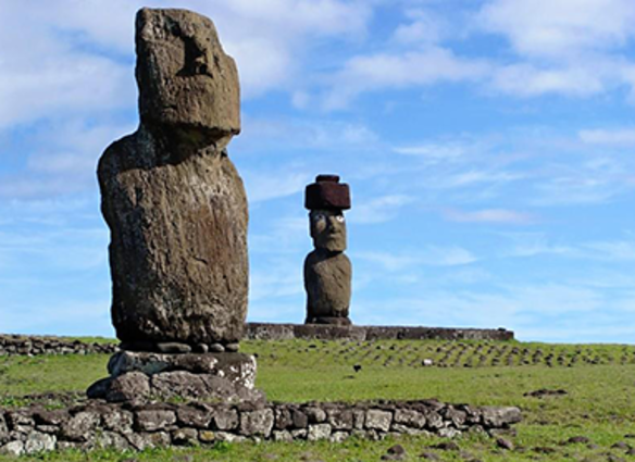 Patagonia: Journey To The End Of The World With Easter Island & Uruguay