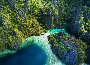 Philippines Escape