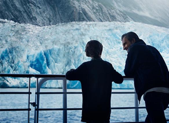 Voyage of The Glaciers With Glacier Bay (Northbound)