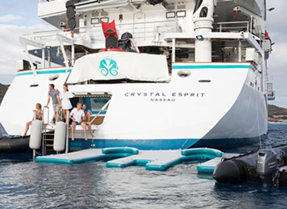 British Virgin Islands Escapes