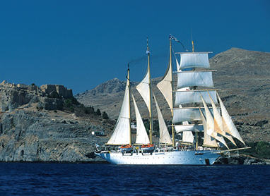 Southern Cyclades