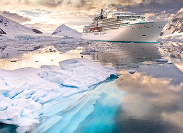 Alaska and The Inside Passage