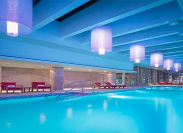 Shangri-La Hotel, Toronto