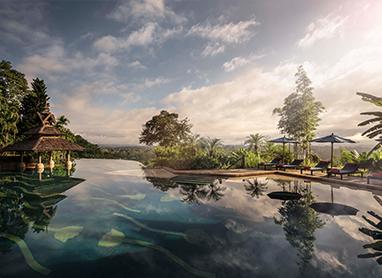 Anantara Golden Triangle Elephant Camp & Resort