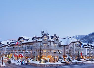Sonnenalp Hotel