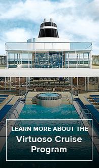 The Virtuoso Cruise Program