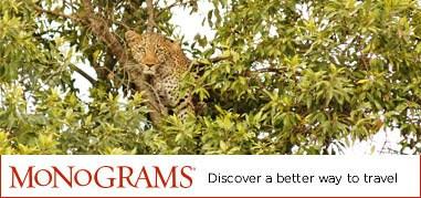 Monograms Africa Dec4-Dec17 Brand