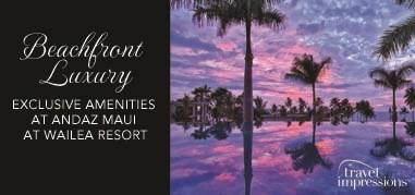 TravelImpressions Maui Aug14-Aug27 Product