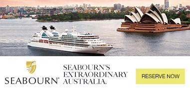 Seabourn SouthPacific Aug14-Aug27 Brand