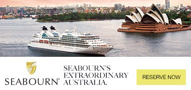 Seabourn SouthPacific Aug14-Aug27 Brand