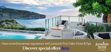 Jumeirah Europe Aug12-Aug25 Brand