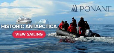 PONANT Antarctica May22-June4 Product