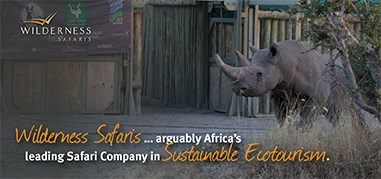 WildernessSafaris Africa May22-June4 Brand