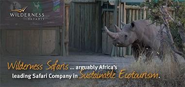 WildernessSafaris Africa May22-June4 Brand