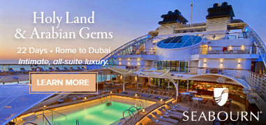 Seabourn MiddleEast May22-June4 Product