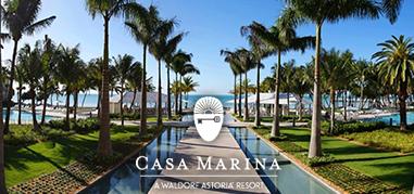 CasaMarina Florida Oct9-Oct22 Promo
