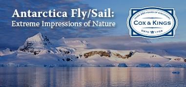 Cox&Kings Antarctica Oct9-Oct22 Product