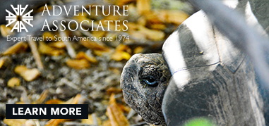 AdventureAssociates SouthAmerica Dec4-Dec17 Brand