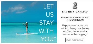 RitzCarltonBrand Caribbean Dec4-Dec17 Promo