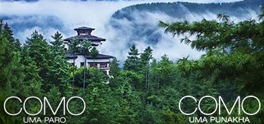 COMOUmaBhutan Asia July17-July30 Brand