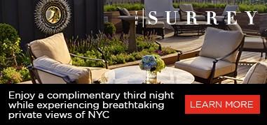 TheSurrey NorthAmerica Aug14-Aug27 Promo