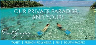 PaulGauguin SouthPacific Dec18-Dec31 Product