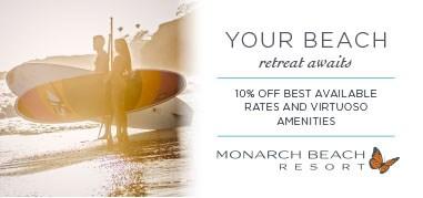 MonarchBeach NorthAmerica Dec18-Dec31 Promo