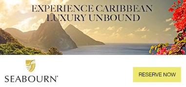 Seabourn Caribbean Sep11-Sep24 Product