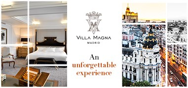 VillaMagna Spain Sep11-Sep24 Brand