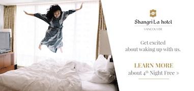 Shangri-LaVancouver NorthAmerica Dec4-Dec17 Promo