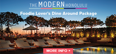 TheMODERNHonolulu NorthAmerica Sep11-Sep24 Promo