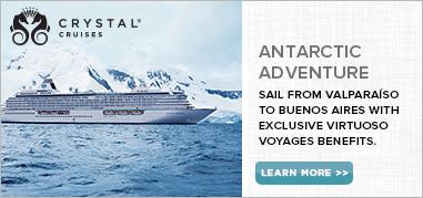 Crystal Antarctica Jan16-Jan29 Product