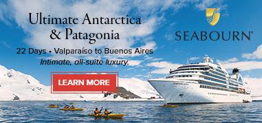 Seabourn Antarctica Jan16-Jan29 Product