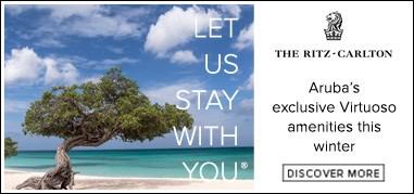 Ritz-CarltonAruba Caribbean Jan16-Jan29 Brand
