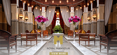 RoyalMansour Africa Apr24-May7 Brand