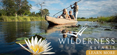 WildernessSafaris Africa Apr24-May5 Product