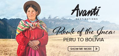 Avanti SouthAmerica Mar13-26 Product