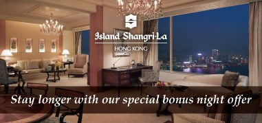 IslandShangri-La Asia Oct9-Oct22 Promo