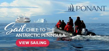 Ponant Antarctica Mar13-26 Product