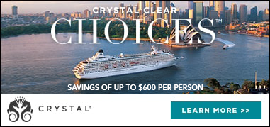 Crystal SouthPacific Oct9-Oct22 Product