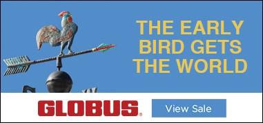 Globus Europe June19-July2 Promo