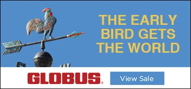 Globus Europe June19-July2 Promo