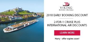 VikingCruises Caribbean June19-July2 Promo