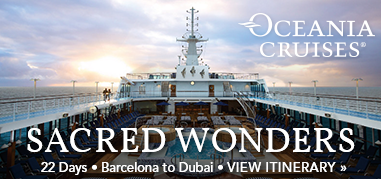 Oceania MiddleEast June19-July2 Product