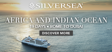 Silversea Africa June19-July2 Product